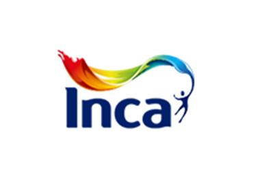 Logo de la marca Inca