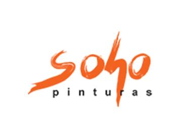 Logo de la marca Soho