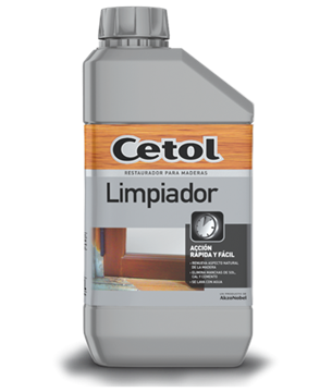 Imagen de Cetol Limpiador 1L