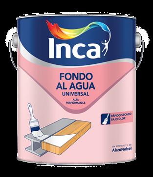 Imagen de IA Fondo Universal al Agua 4L