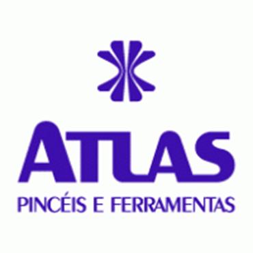 Logo de la marca Atlas
