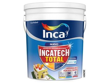 Imagen de IA Incatech Total 20Kg