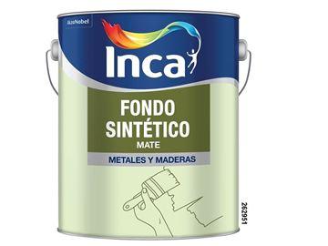 Imagen de IA Fondo Sintético Gris 1L