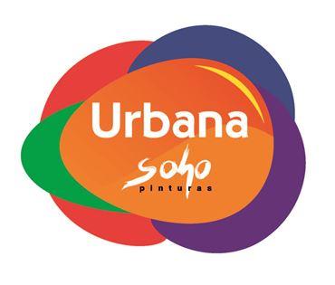 Logo de la marca Urbana