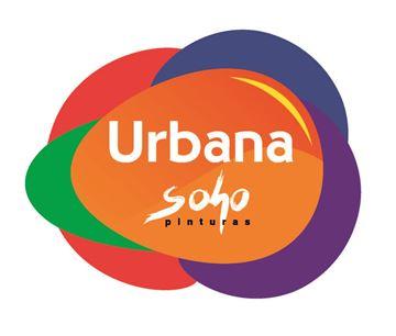 Imagen de Latex Tono Urbana 1L Color Varios